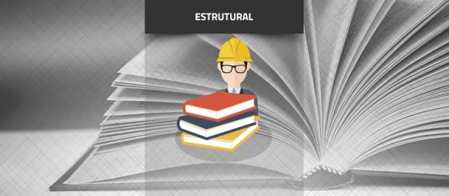 Principais livros de engenharia de estruturas para estudantes e profissionais