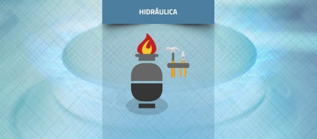 Ferramentas para automatizar a instalação predial de gás
