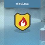 Como usar software em projeto de combate a incêndio