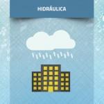 Como definir a demanda de água de chuva em uma edificação