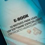 eBook: 10 motivos para usar um software especializado em projeto hidrossanitário