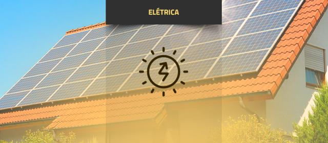 Energia solar para aquecimento de água em edificações residenciais