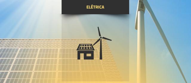 Alternativas para a geração de energia elétrica residencial