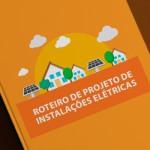 Roteiro de projeto de instalações elétricas