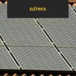 Pré-requisitos do projeto de energia fotovoltaica