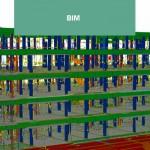 Tecnologia BIM: itens necessários para análise de interferências