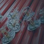 Sistemas de sprinklers: atenção para a norma de projetos