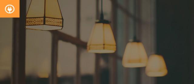 Tipos de iluminação residencial e soluções de engenharia