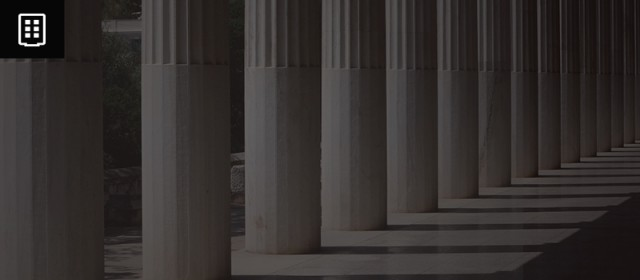 Importância dos pilares no comportamento de uma estrutura