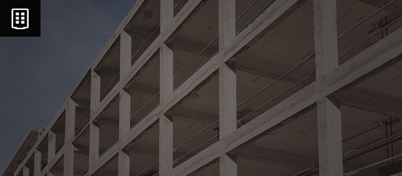 estruturas de concreto
