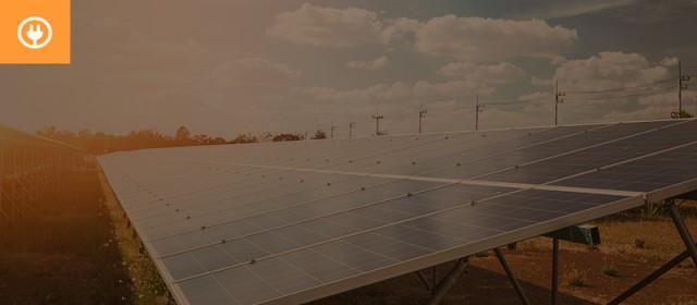 Dicas para profissionais que desejam elaborar projeto fotovoltaico para usinas