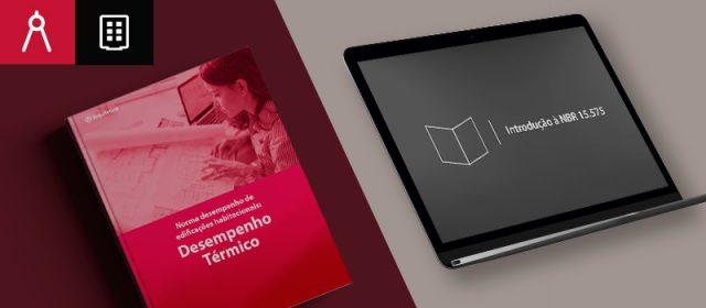 Ebook e vídeo sobre norma de desempenho habitacional