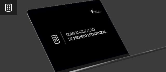 Vídeo: Aplicação de soluções de compatibilização em um projeto estrutural