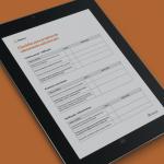 Checklist para projetos de cabeamento estruturado