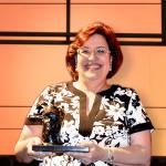 Em reconhecimento a sua atuação profissional, Monica Porto é a primeira mulher a receber título de Eminente Engenheira do ano