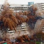 5 situações que podem levar um prédio a desabar
