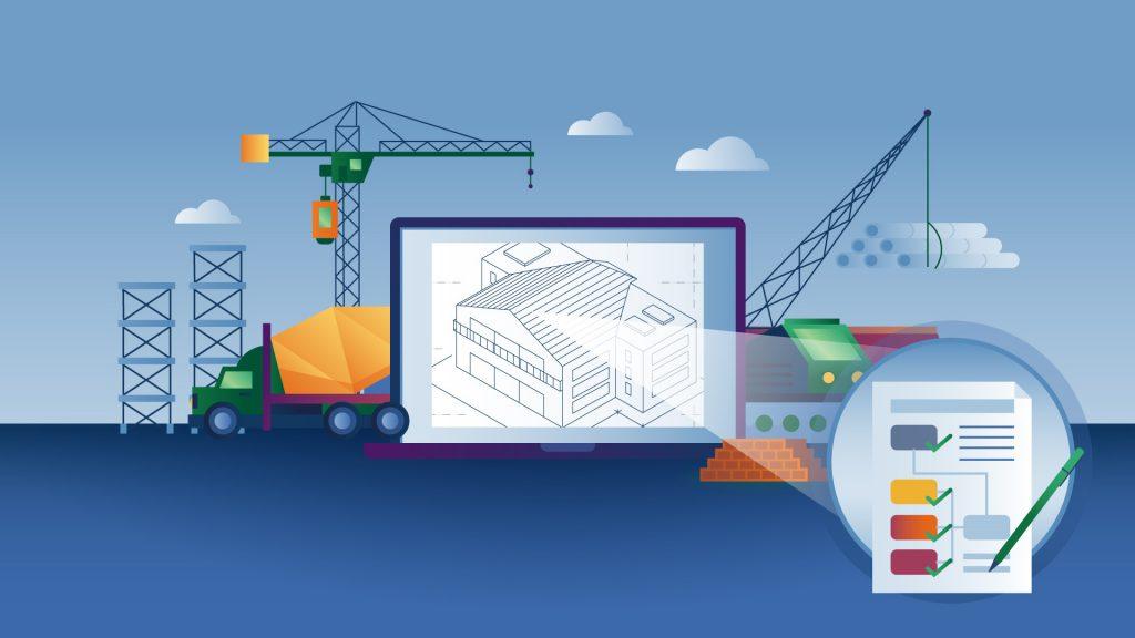 BIM 4D – O planejamento inteligente da obra