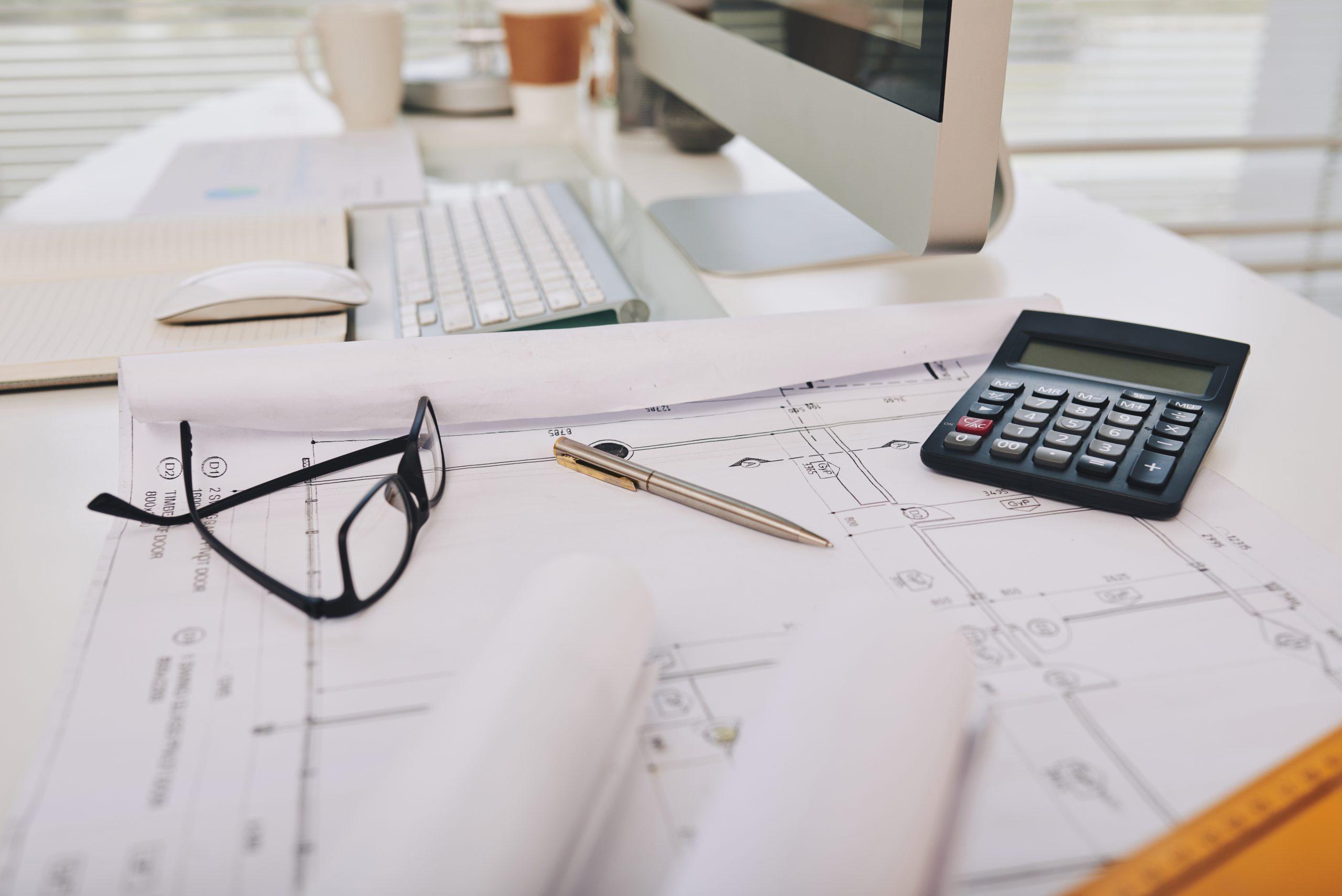 Modelagem, dimensionamento, análise e detalhamento do projeto de engenharia