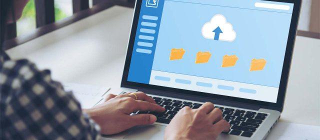 Como um sincronizador de arquivos pode proporcionar mais segurança para seus  projetos