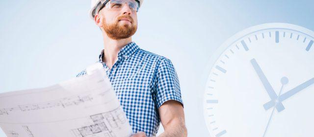 Como economizar tempo ao desenvolver projetos de acordo com as normas
