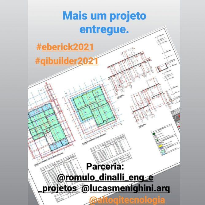 Engenheiro: ADRIANO DE SOUZA BACCI – @eng.adrianobacci
