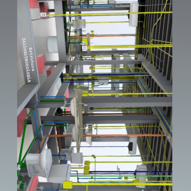 Engenheiro: Marcelo Maciel Machado – @machadoengenhariaintegrada